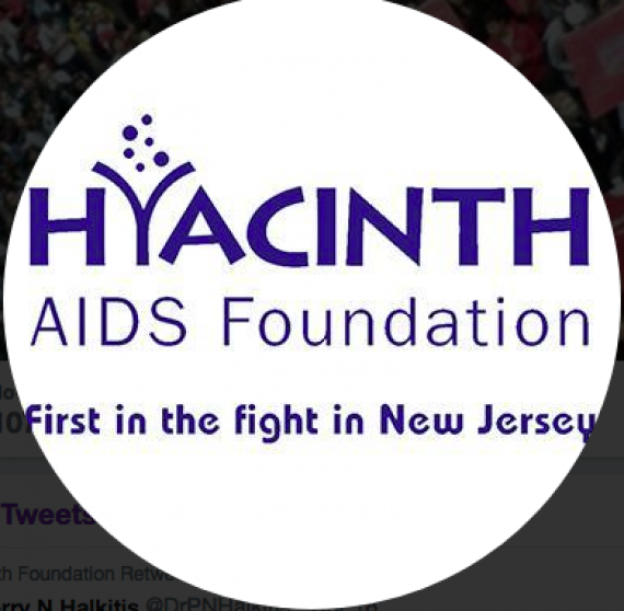 Hyacinth NJ logo