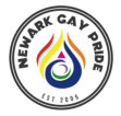 Newark Gay Pride logo