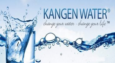 Kangen Water - large