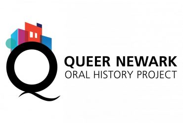 Queer Newark logo - large