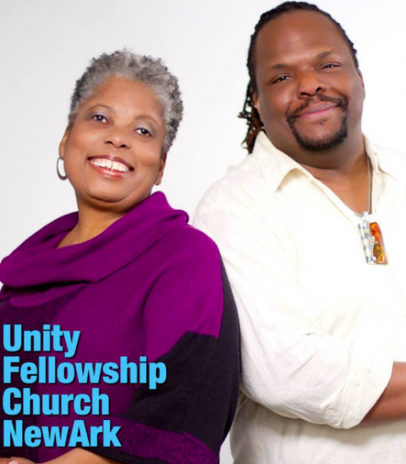 Unity Fellowship Church - Newark